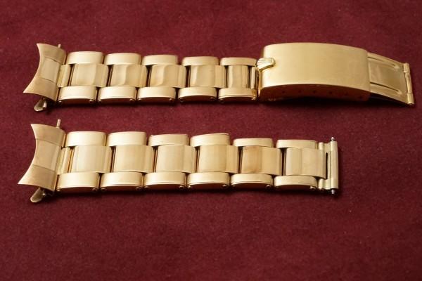 ロレックス GMTマスター Ref-1675/8 Brown Nipple Dial(RS-15/1975年)の詳細写真9枚目