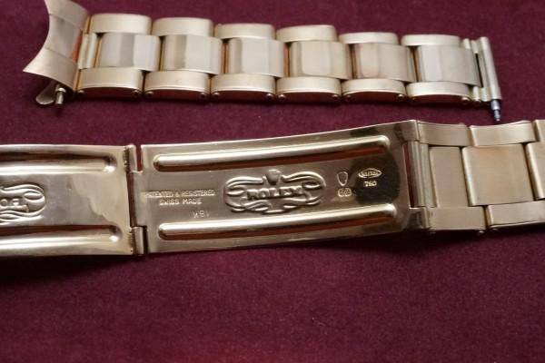ロレックス GMTマスター Ref-1675/8 Brown Nipple Dial(RS-15/1975年)の詳細写真10枚目