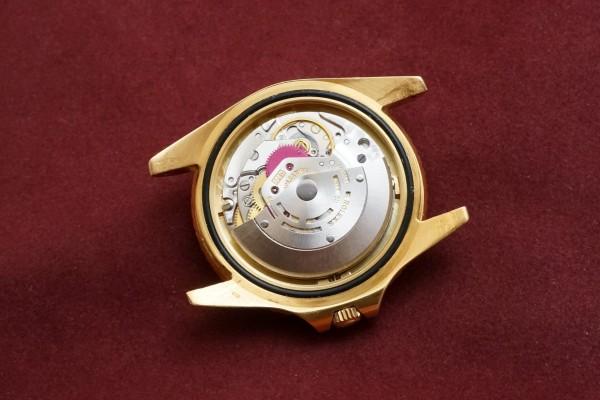 ロレックス GMTマスター Ref-1675/8 Brown Nipple Dial(RS-15/1975年)の詳細写真12枚目