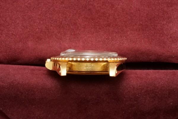 ロレックス GMTマスター Ref-1675/8 Brown Nipple Dial(RS-15/1975年)の詳細写真13枚目
