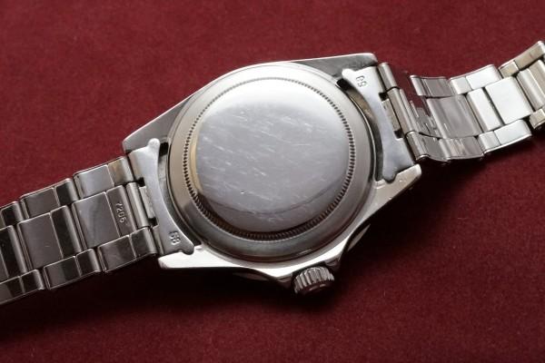 ロレックス サブマリーナ Ref-5513 Gilt/Gloss Dial Near-Mint!(RS-22/1966年)の詳細写真10枚目
