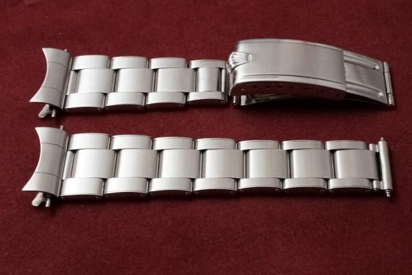ロレックス サブマリーナ Ref-5513 Gilt/Gloss Dial Near-Mint!(RS-22/1966年)の詳細写真11枚目