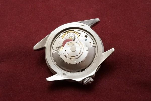ロレックス サブマリーナ Ref-5513 Gilt/Gloss Dial Near-Mint!(RS-22/1966年)の詳細写真14枚目