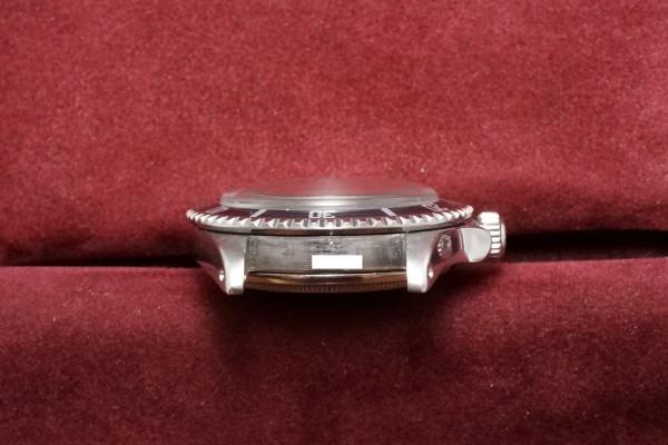 ロレックス サブマリーナ Ref-5513 Gilt/Gloss Dial Near-Mint!(RS-22/1966年)の詳細写真16枚目