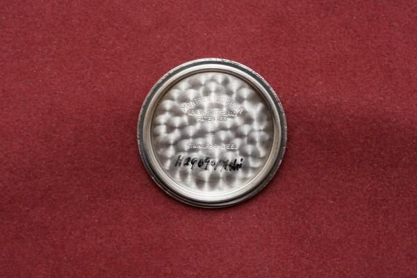 チュードル OYSTER Ref-7904 Small Rose Honeycomb Dial(RO-65/1955年頃)の詳細写真11枚目