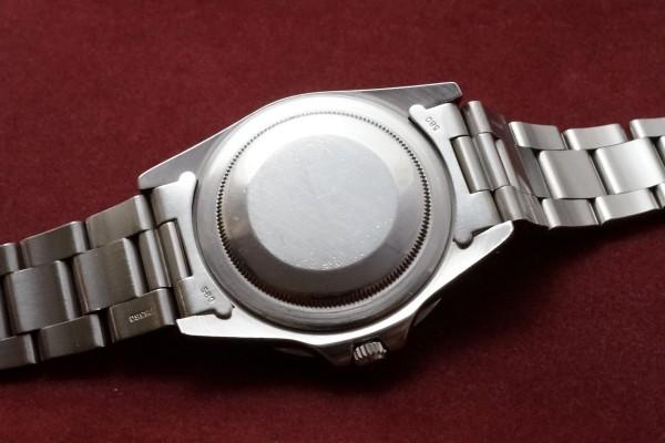 ロレックス GMTマスター Ref-16750 Matte Dial(RS-18/1982年)の詳細写真8枚目