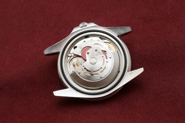 ロレックス GMTマスター Ref-16750 Matte Dial(RS-18/1982年)の詳細写真12枚目