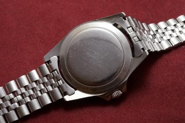 ロレックス EXPLORERⅡ Ref-1655 Mark-1 Dial・Mark-2 Bezel(RS-28/1972年)の詳細写真8枚目