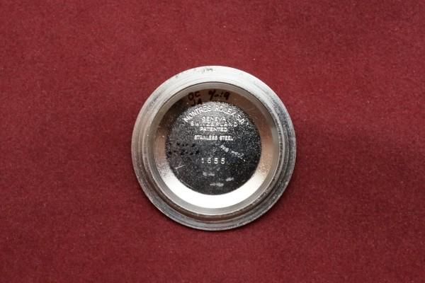 ロレックス EXPLORERⅡ Ref-1655 Mark-1 Dial・Mark-2 Bezel(RS-28/1972年)の詳細写真11枚目