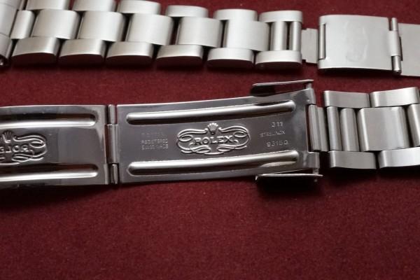 ロレックス サブマリーナ DATE Ref-1680 Mk-2 Dial Guarantee(RS-16/1979年)の詳細写真8枚目