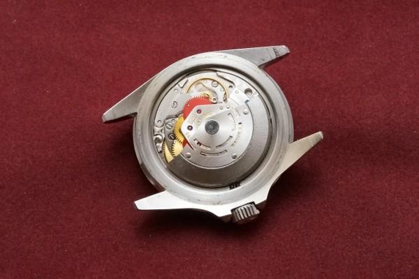ロレックス サブマリーナ DATE Ref-1680 Mk-2 Dial Guarantee(RS-16/1979年)の詳細写真10枚目