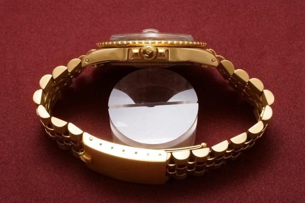 ロレックス GMTマスター Ref-1675/8 Brown Nipple Dial(RS-25/1970年)の詳細写真5枚目