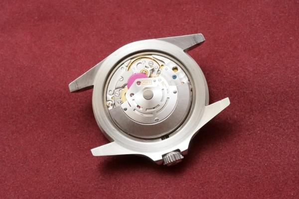 ロレックス サブマリーナ Ref-5513 Maxi Mark-3 Lollipop Dial(RS-24/1978年)の詳細写真10枚目