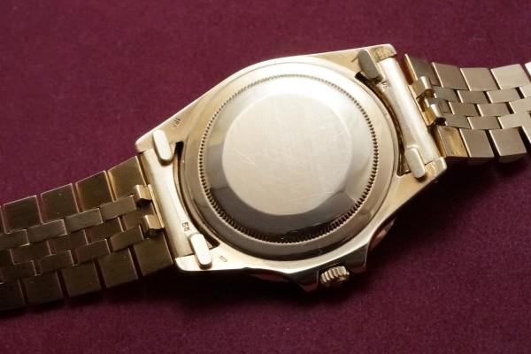ロレックス GMTマスター Ref-1675/8 Brown Nipple Dial(RS-25/1970年)の詳細写真6枚目