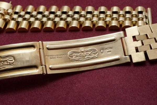 ロレックス GMTマスター Ref-1675/8 Brown Nipple Dial(RS-25/1970年)の詳細写真8枚目