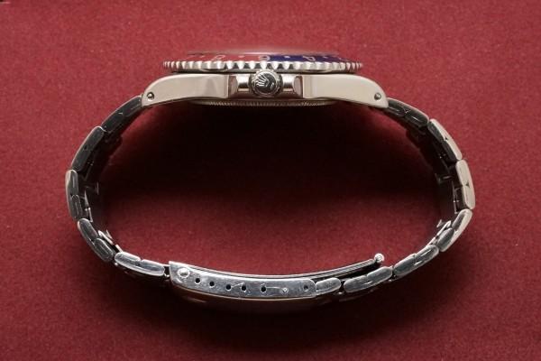 ロレックス GMTマスター Ref-1675 Matte Dial Mark-2(RS-70/1970年)の詳細写真5枚目