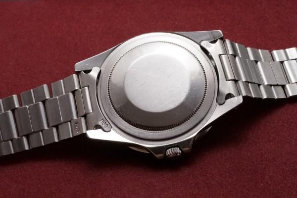ロレックス GMTマスター Ref-1675 Matte Dial Mark-2(RS-70/1970年)の詳細写真6枚目