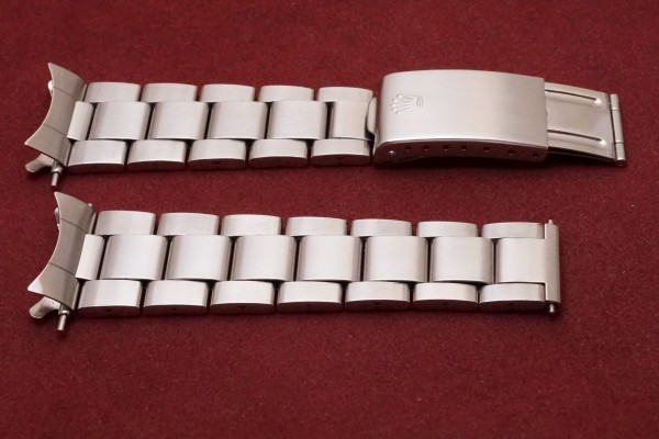 ロレックス GMTマスター Ref-1675 Matte Dial Mark-2(RS-70/1970年)の詳細写真7枚目