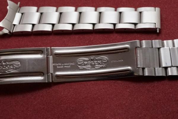 ロレックス GMTマスター Ref-1675 Matte Dial Mark-2(RS-70/1970年)の詳細写真8枚目