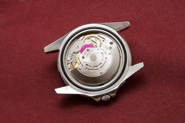 ロレックス GMTマスター Ref-1675 Matte Dial Mark-2(RS-70/1970年)の詳細写真10枚目