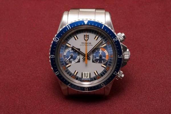 チュードル Monte-Carlo Ref-7169/0 Blue(RS-71/1976年)の詳細写真2枚目