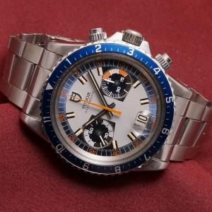 チュードル Monte-Carlo Ref-7169/0 Blue