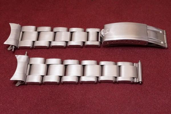 チュードル サブマリーナ Ref-7928 PCG  Gold Chapterring Dial(RS-82/1961年)の詳細写真7枚目