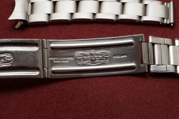 チュードル サブマリーナ Ref-7928 PCG  Gold Chapterring Dial(RS-82/1961年)の詳細写真8枚目