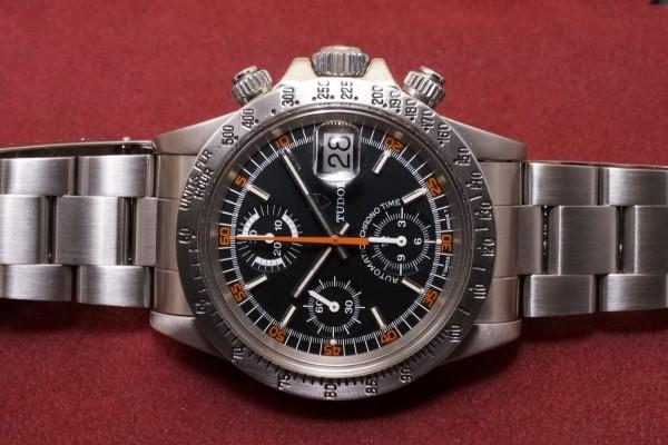 チュードル CHRONOTIME Ref-9430/0 Monte Carlo(TS-04/1977年)の詳細写真4枚目