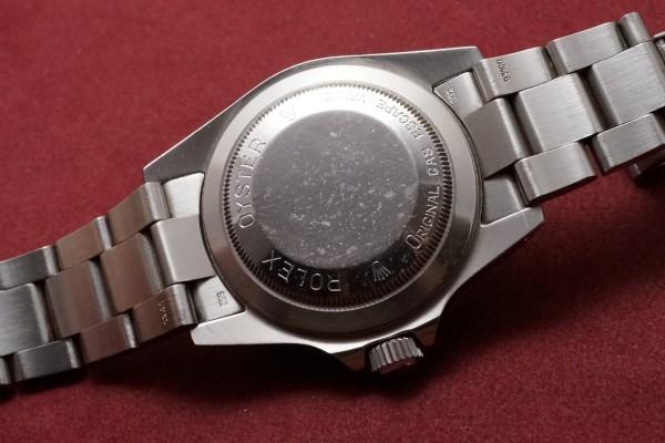 ロレックス シードゥエラー Ref-16660 Matte Dial(RS-94/1983年)の詳細写真6枚目