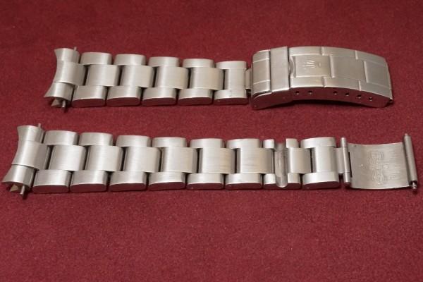 ロレックス シードゥエラー Ref-16660 Matte Dial(RS-94/1983年)の詳細写真7枚目