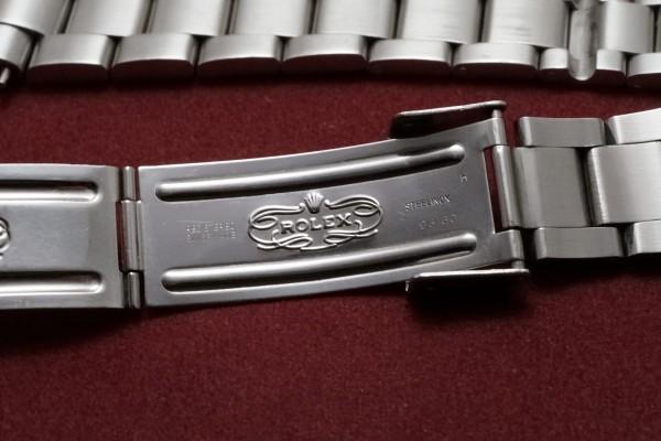 ロレックス シードゥエラー Ref-16660 Matte Dial(RS-94/1983年)の詳細写真8枚目