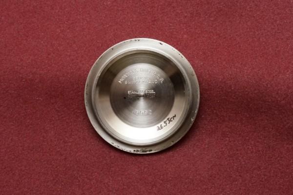 ロレックス シードゥエラー Ref-16660 Matte Dial(RS-94/1983年)の詳細写真9枚目