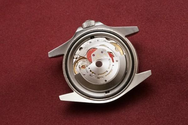 ロレックス シードゥエラー Ref-16660 Matte Dial(RS-94/1983年)の詳細写真10枚目