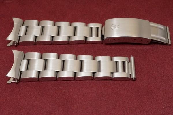 ロレックス EXPLORER Ref-1016 Ser-L Full Set(RS-98/1989年)の詳細写真7枚目