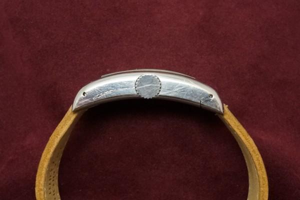 Movado Curviplan  Rectangle(OT-04/1930s)の詳細写真6枚目