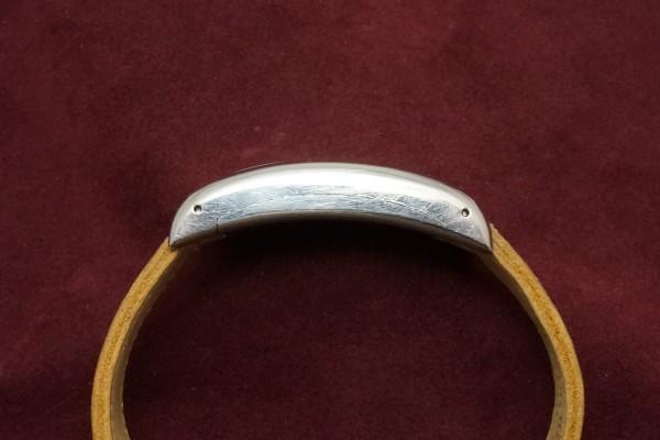 Movado Curviplan  Rectangle(OT-04/1930s)の詳細写真7枚目