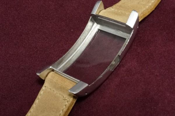 Movado Curviplan  Rectangle(OT-04/1930s)の詳細写真8枚目