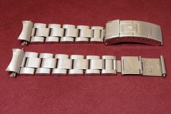 ロレックス DOUBLE RED シードゥエラー Ref-1665 Mark-4(RS-99/1975年)の詳細写真7枚目