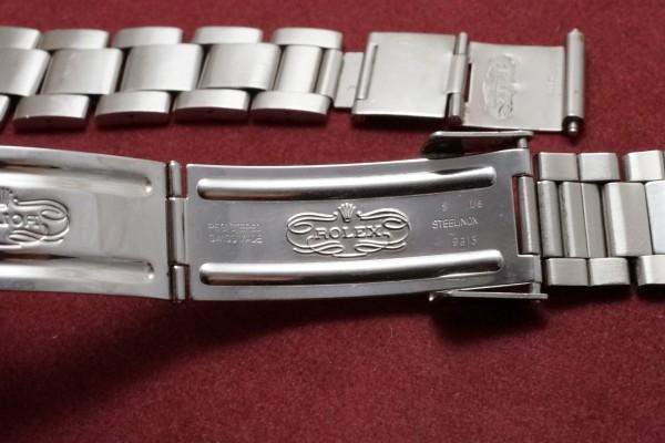 ロレックス DOUBLE RED シードゥエラー Ref-1665 Mark-4(RS-99/1975年)の詳細写真8枚目