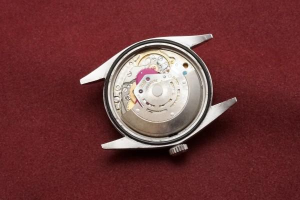 ロレックス EXPLORER Ref-1016 Tropical Underline Dial(RS-14/1964年)の詳細写真10枚目