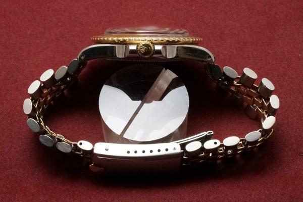 ロレックス GMTマスター Ref-1675/3 Brown Nipple Dial(RS-15/1970年)の詳細写真5枚目