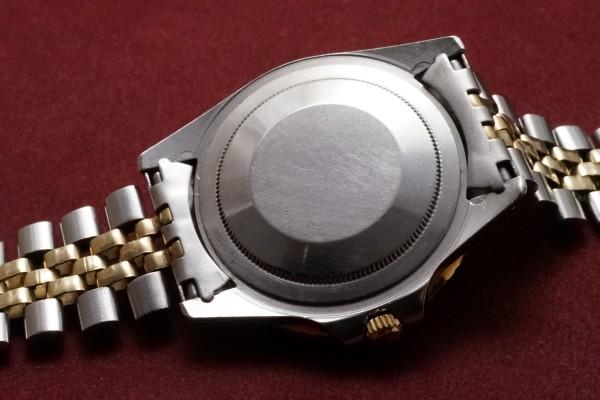 ロレックス GMTマスター Ref-1675/3 Brown Nipple Dial(RS-15/1970年)の詳細写真6枚目