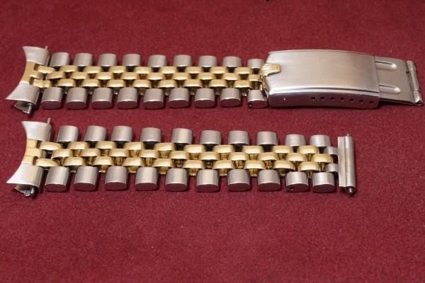 ロレックス GMTマスター Ref-1675/3 Brown Nipple Dial(RS-15/1970年)の詳細写真7枚目