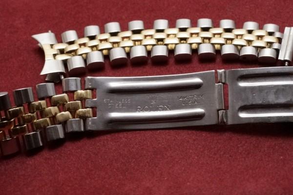 ロレックス GMTマスター Ref-1675/3 Brown Nipple Dial(RS-15/1970年)の詳細写真8枚目