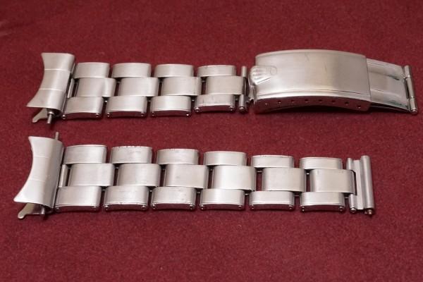 ロレックス サブマリーナ Ref-5508 Tropical Dial(RS-26/1959年)の詳細写真7枚目