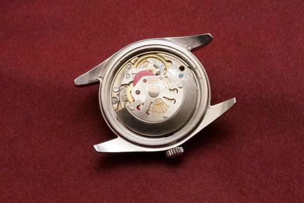 ロレックス サブマリーナ Ref-5508 Tropical Dial(RS-26/1959年)の詳細写真10枚目