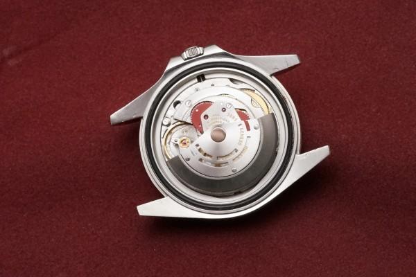 ロレックス EXPLORERⅡ Ref-16550 Spider Center Split Dial(RS-36/1986年)の詳細写真15枚目