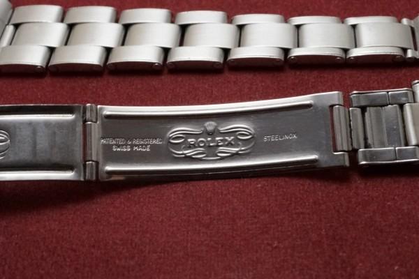 ロレックス COSMOGRAPH Ref-6239 2nd Le-Mans(RS-51/1964年)の詳細写真8枚目