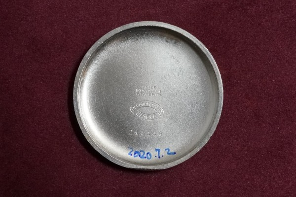 Record クロノグラフ(CH-01/1930s)の詳細写真10枚目